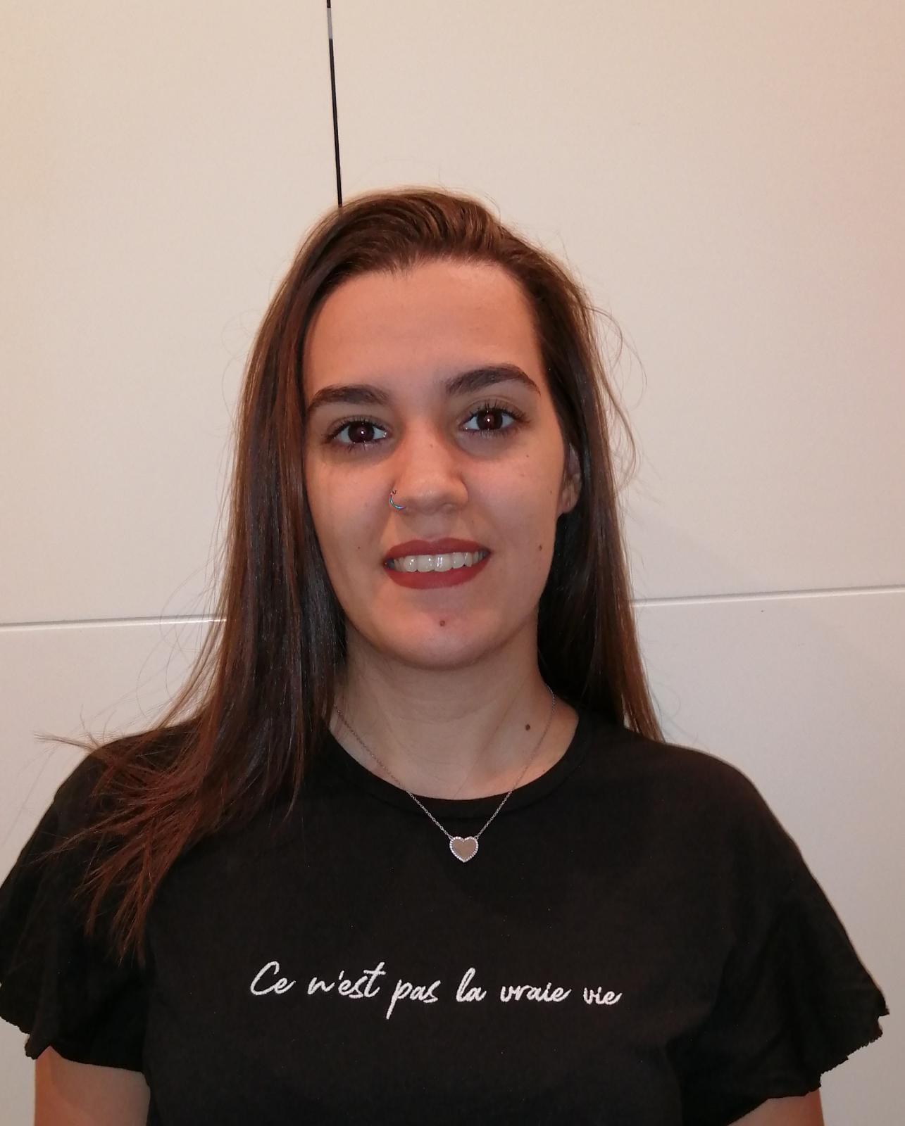 Inés Fernández Moyano