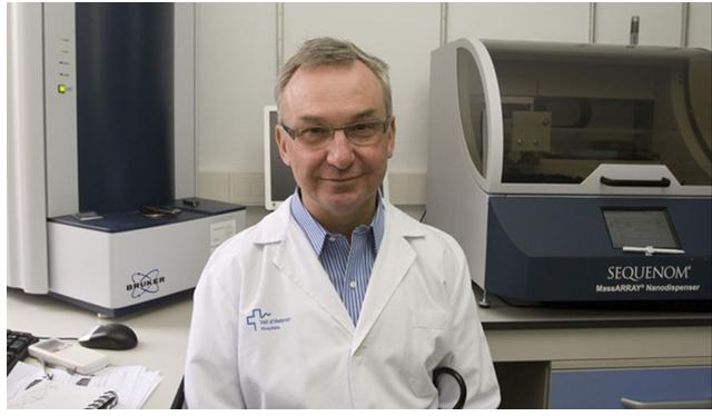 Balsega: un brillant investigador del càncer i excel·lent comunicador